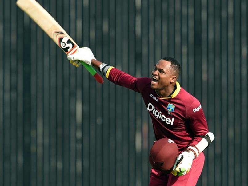 Marlon Samuels Eager To Join Pakistan Army, Says He Is Pakistani At Heart