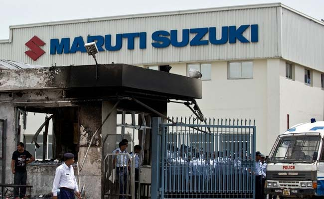 2012 Maruti Factory Violence Case: Manager Killed, Factory Burnt, 31 Convicted - 10 Facts