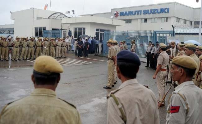 मारुति के 13 पूर्व कर्मचारियों को 2012 की हिंसा के सिलसिले में सुनायी गयी उम्रकैद की सजा