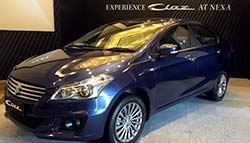 Maruti Suzuki Ciaz And Ertiga To Become Pricier After Withdrawal Of FAME Subsidy
