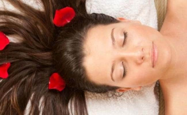 Essential Oil Massages Can Strengthen Your Immunity And Remove Toxins From The Body