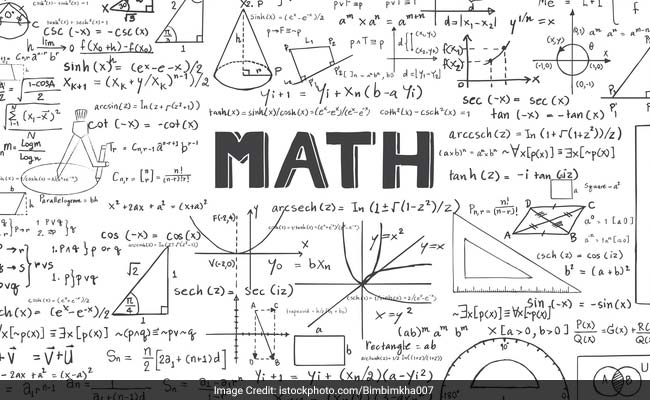 JEE Main 2017: Important Topics From Maths For Last Minute Revision