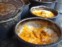 Babu Shahi Bawarchi: The Story Behind the Legendary Matka Peer Biryani