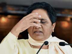Mayawati's BSP Braves Rajya Sabha Fail With A Thank You Note And A Jibe
