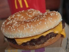 McDonald's Likely To Challenge Tribunal's Order On  Vikram Bakshi: Report