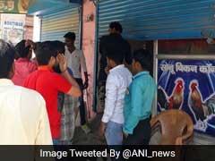 गुड़गांव : शिवसेना कार्यकर्ताओं ने 500 से ज्यादा मीट की दुकानें बंद करवाईं