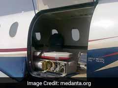 Medanta Air Ambulance Crash: Pilot Killed, 4 Injured In Accident Near Bangkok