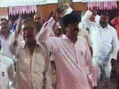 For Not Singing Vande Mataram, Muslim Councillors In Uttar Pradesh's Meerut Face Expulsion
