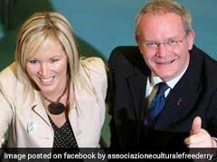 Brexit Is 'Catastrophic' for Ireland: Sinn Fein's Michelle O'Neill