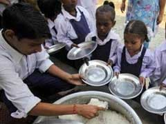 Midday Meals Cooked Inside Toilet At This Madhya Pradesh Anganwadi