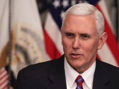 Vice President Mike Pence Used Private Email As US Governor: Report