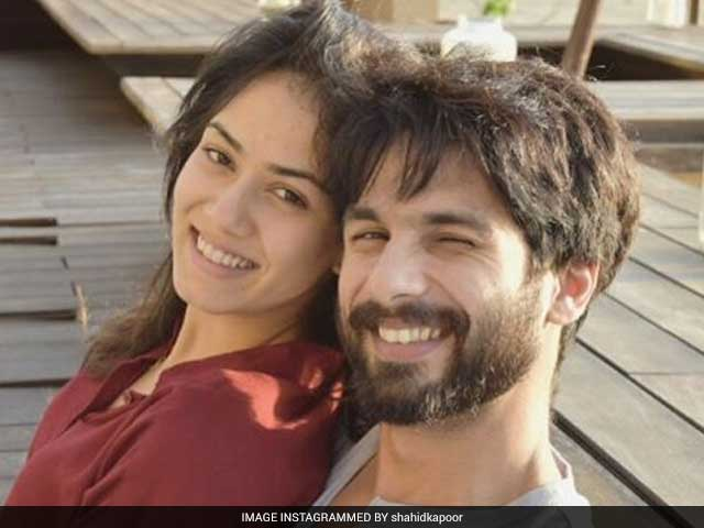 Shahid Kapoor On Mira Rajput's 'Puppy' Comment: She Was Speaking For A Section Of Women