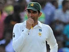 Misbah-ul-Haq, Shahid Afridi Say India Not Scared of Playing Pakistan