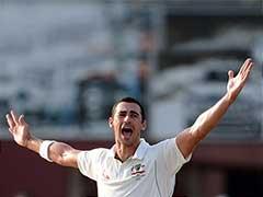 भारतीय टीम को ऑस्ट्रेलिया से हार का डर सता रहा है : मिचेल स्टार्क