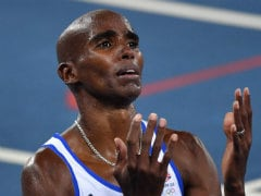 Happy To Be Drug-Tested Any Time, Anywhere: Mo Farah