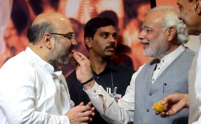Election 2019: Exit poll में मोदी सरकार की वापसी की संभावना, फिर भी BJP कर रही प्लान 'B' की तैयारी, जानें क्या है वजह...