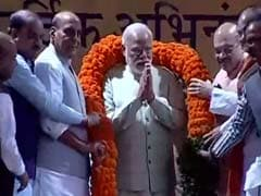 We May Make Mistakes, But Our Intent Never Wrong, Says PM Narendra Modi: Highlights