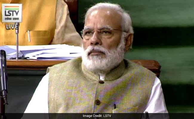 Congress Seeks PM Modi's Intervention For Resolving Karnataka Water Crisis