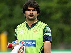 Pakistan Cricketers, Accused Of Spot-Fixing, Barred From Leaving Country