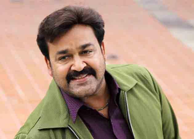 Villain First Look: For Mohanlal, 'Good Is Bad'