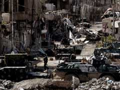 Iraqi Forces Retake Main Government Offices, Museum In Mosul