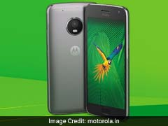 Moto G5 Plus: Flipkart Offers Rs 7,000 Buyback Guarantee