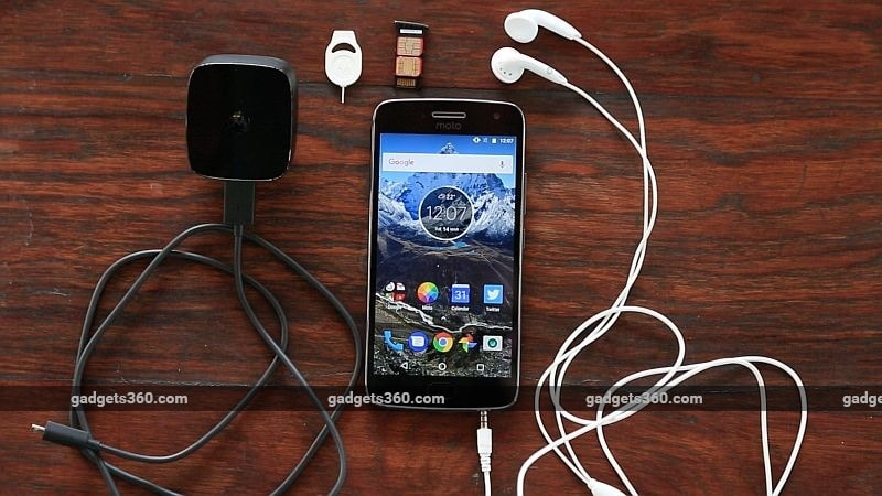 moto g5 plus contents gadgets360