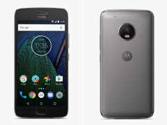 Flipkart Logs Record Sales Of Moto G5 Plus On First Day Of Launch