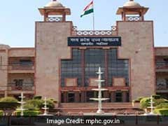 Justice Mohammad Rafiq Takes Oath As Chief Justice Of Madhya Pradesh High Court