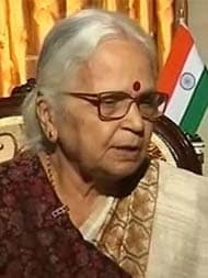 गोवा की राज्यपाल ने पूर्व PM मनमोहन सिंह पर साधा निशाना, कहा- कुछ को दूसरों की बदौलत पद मिल जाते हैं