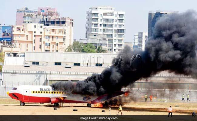 Main Mumbai Airport Fails Security Drill, 8 Dummy Passengers Die: Report