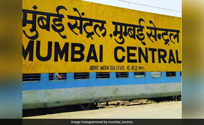 Shiv Sena Wants To Change British Names Of 7 Mumbai Local Railway Stations