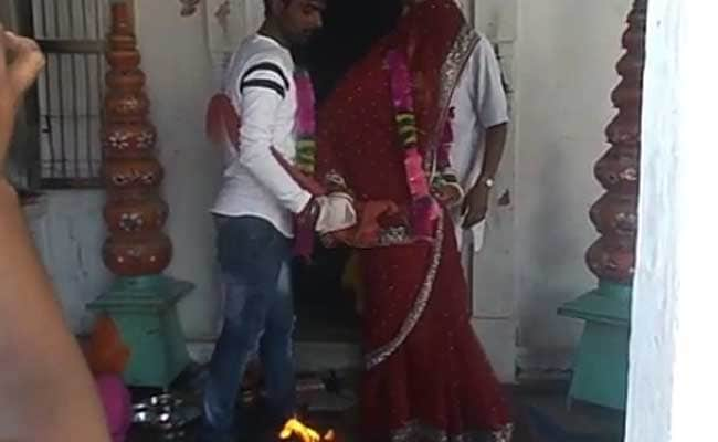 muslim girl hindu marriage
