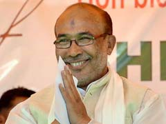 After RBI Action Against Manipur, Biren Singh Takes Over Key Departments