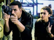 Naam Shabana: Why Akshay Kumar Has Lesser Portions Than Taapsee Pannu In Baby Spin-Off
