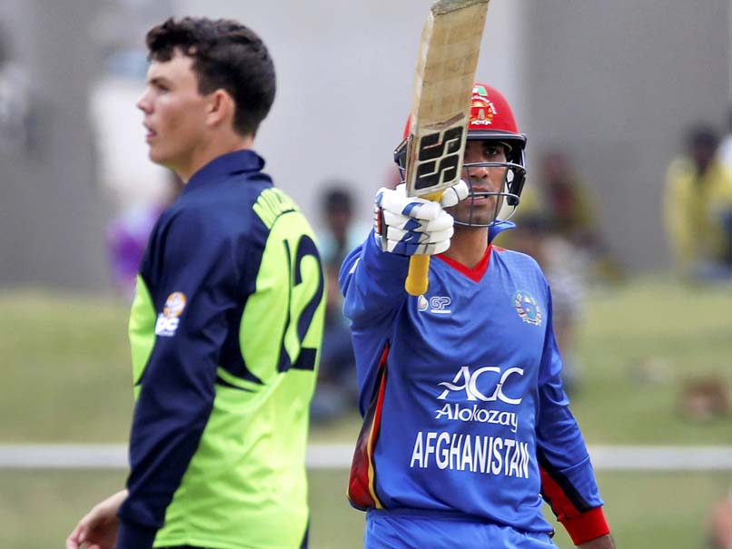 Afghanistan Extend Record Winning Streak in T20Is To 10 Matches