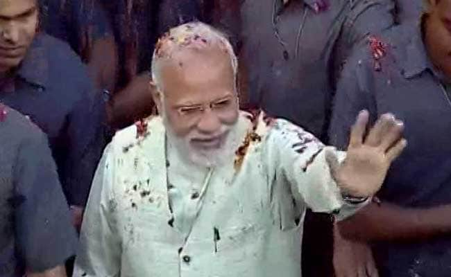 Prime Minister Narendra Modi's To Visit Surat, Dadra And Nagar Haveli On April 16-17
