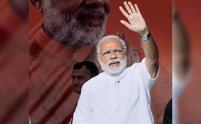 PM Narendra Modi Greets People On Various Festivals