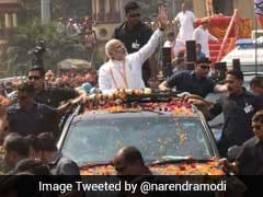 PM Modi Likely To Stick With Varanasi, Say Sources Amid Buzz About Puri