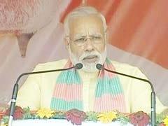 नारियल में जूस नहीं, पानी होता है. यह बात बच्चा भी जानता है : राहुल गांधी पर पीएम नरेंद्र मोदी का तंज