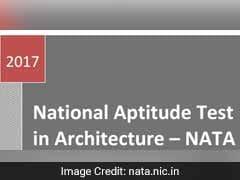 NATA 2017: एडमिट कार्ड जारी, Nata.nic.in से करें डाउनलोड