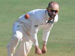 India Vs Australia: Pressure on Hosts, Says Nathan Lyon