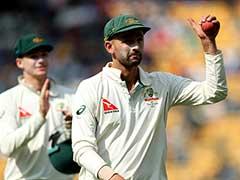 नैथन लियोन का शानदार प्रदर्शन, भारतीय बल्लेबाज़ों को किया ढेर, बनाए नए रिकॉर्ड