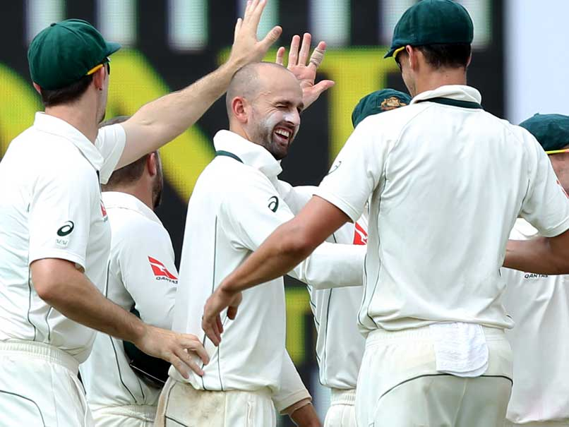 Highlights, India vs Australia, 2nd Test, Day 1, Bengaluru: Nathan Lyon Skittles Hosts For Paltry 189, Visitors On Top