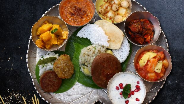 High-Protein Diet: How To Make Vegetarian Indian Thali Rich In Protein (Videos)