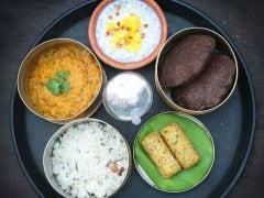 नवरात्रि 2017: व्रत के दौरान इन 8 तरह के भोजन से रहें दूर