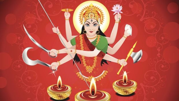 Navratri 2018: 9 Forms Of Durga And The Special Prasad Offered To Them