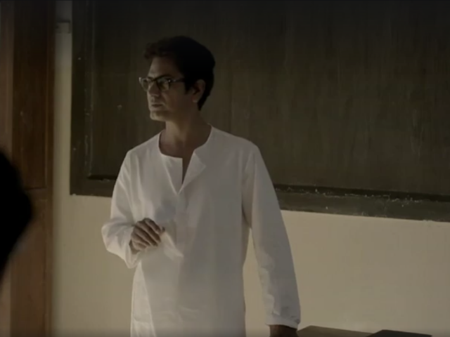 Manto First Look: Nawazuddin Siddiqui Gives A Brilliant Performance As Saadat Hasan Manto