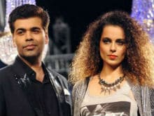 Kangana Ranaut Vs Karan Johar On Nepotism: What Other Stars Say
