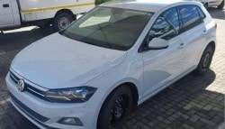 Next-Gen Volkswagen Polo Caught On Camera Sans Camouflage
